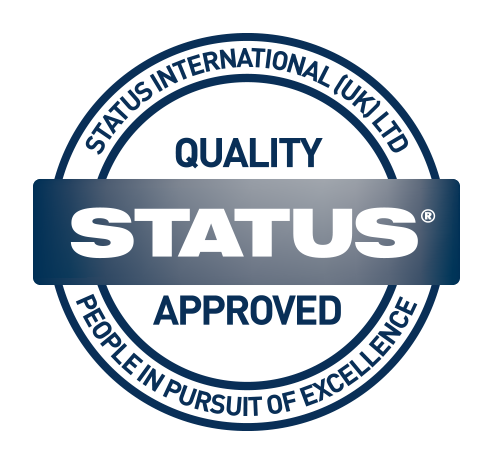 Statys Quality Seal